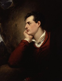 Джордж Гордон Байрон (George Gordon Byron)