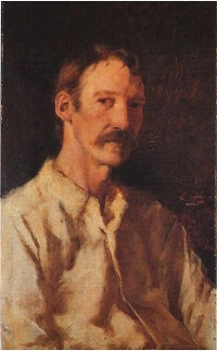 Роберт Льюис Стивенсон (Robert Louis Stevenson)