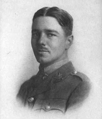 Уилфред Оуэн (Wilfred Owen)