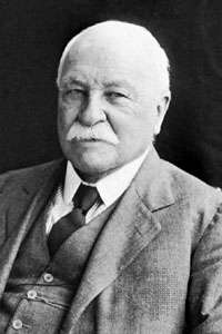 William Dean Howells (Уильям Дин Хоуэллс)